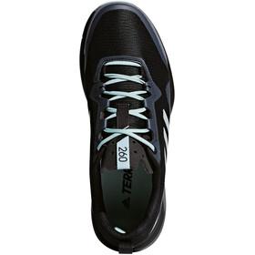 adidas TERREX CMTK Zapatillas Mujer, core black/chalk white/ash green